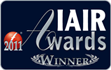 2011 IAIR Awards Winner